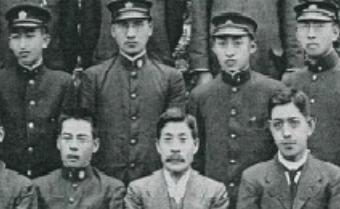 土光敏夫氏 東京高等工業学校(現・東京工業大学)を卒業