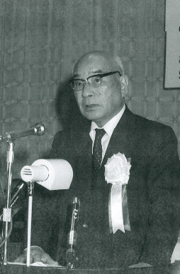 土光敏夫氏、東芝社長から経団連会長に