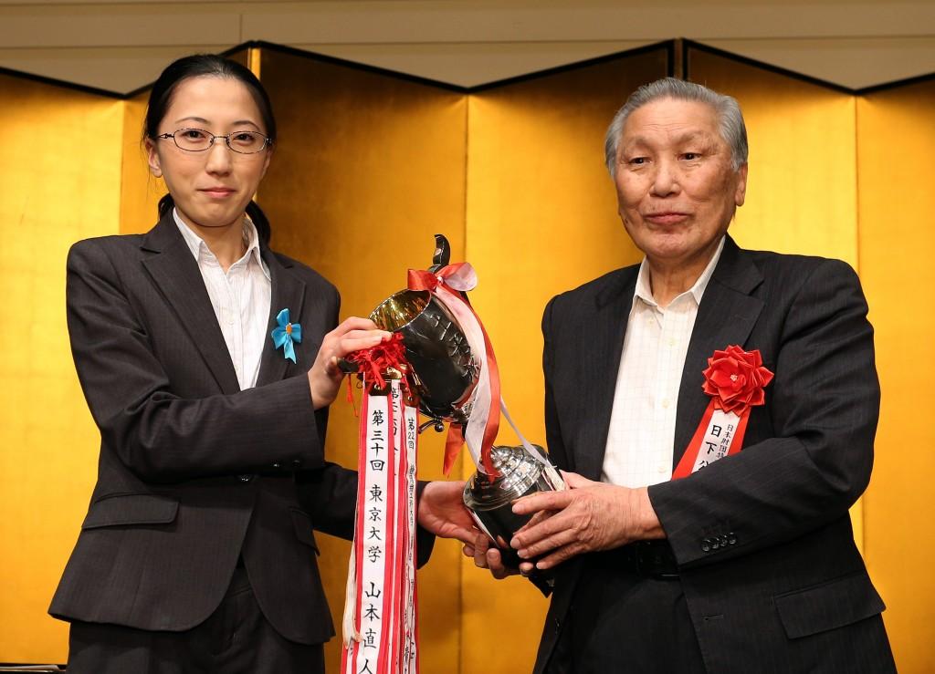 11第31回土光杯全日本青年弁論大会